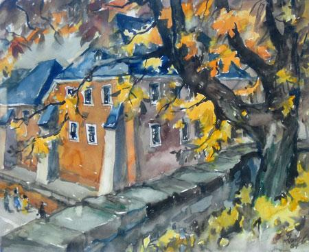 Maler Bayreuth hofer maler
